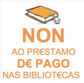 NON AO PAGO NAS BIBLIOTECAS